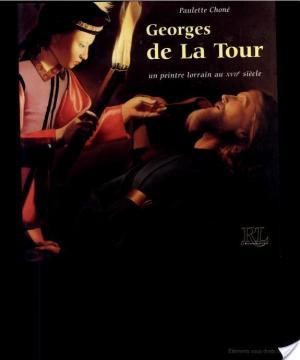 Affiche Georges de La Tour