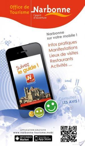 Affiche Aude - Pays cathare 2012-2013 (avec cartes, photos + avis des lecteurs)