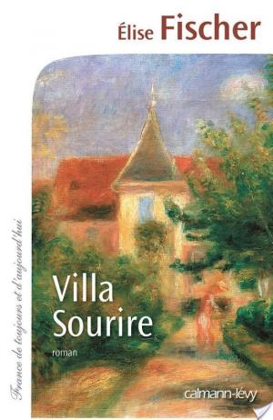 Affiche Villa Sourire