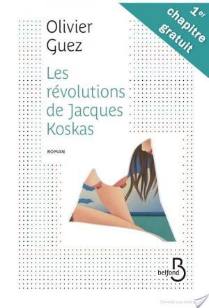 Affiche Les révolutions de Jacques Koskas - extrait