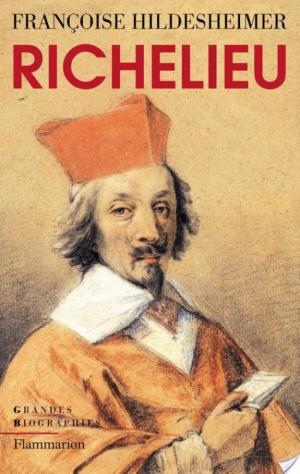 Affiche Richelieu