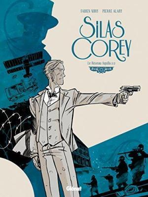 Affiche Silas Corey