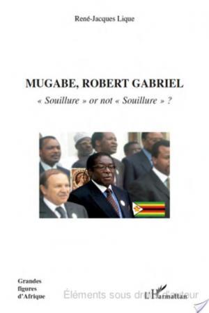 Affiche Mugabe, Robert Gabriel