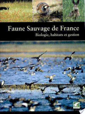 Affiche Faune sauvage de France