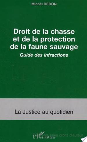 Affiche Droit de la chasse et de la protection de la faune sauvage
