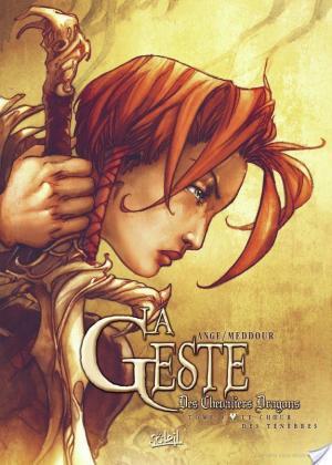 Affiche La Geste des Chevaliers Dragons T08