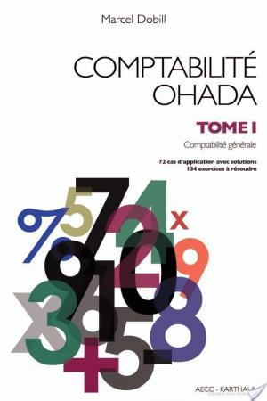 Affiche Comptabilité OHADA