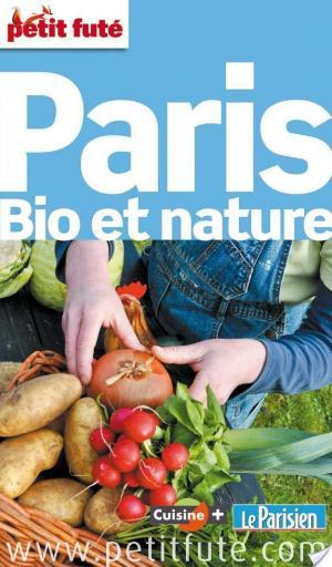 Affiche Paris Bio 2014 Petit Futé
