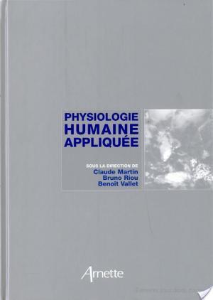 Affiche Physiologie humaine appliquée
