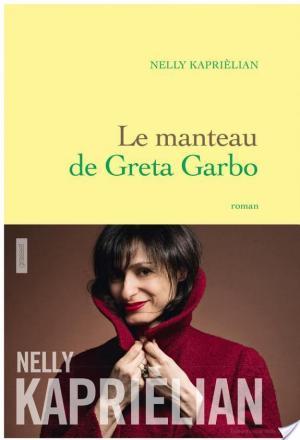 Affiche Le manteau de Greta Garbo