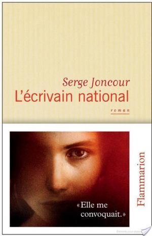 Affiche L'écrivain national