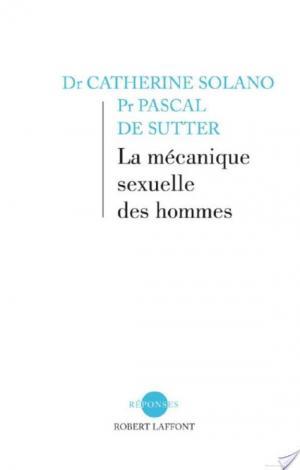 Affiche La Mécanique sexuelle des hommes