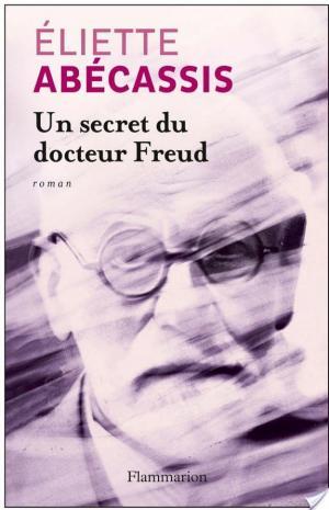 Affiche Un secret du docteur Freud