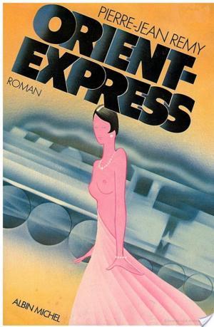 Affiche Orient-Express -