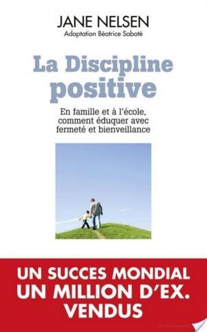 Affiche La discipline positive