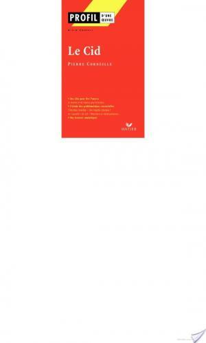 Affiche Profil - Corneille (Pierre) : Le Cid