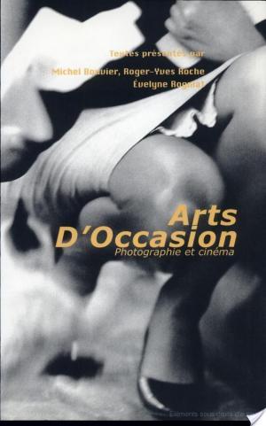 Affiche Arts d'occasion