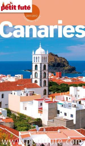 Affiche Canaries 2011-12