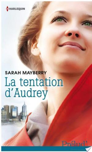 Affiche La tentation d'Audrey