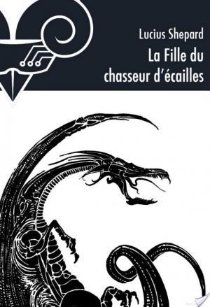 Affiche La Fille du chasseur d'écailles