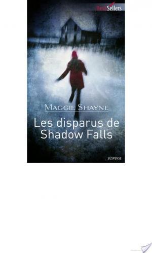 Affiche Les disparus de Shadow Falls