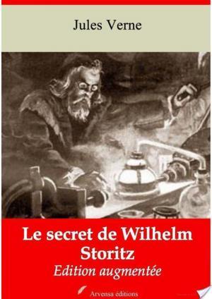 Affiche Le secret de Wilhelm Storitz