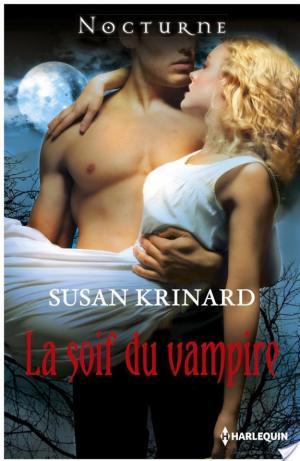 Affiche La soif du vampire