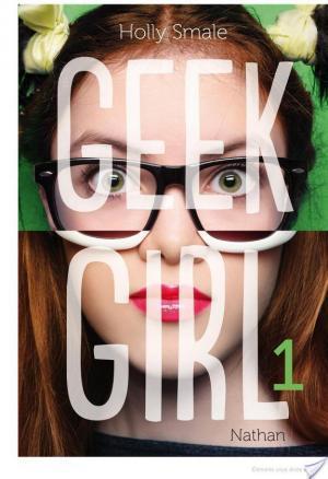 Affiche Geek Girl -