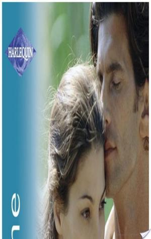 Affiche Fiancée à un médecin italien - Pour un baiser de lui - Conseil à un médecin (Harlequin Blanche)