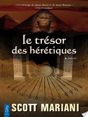 Affiche Le trésor des Hérétiques