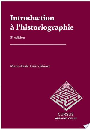 Boite de  Introduction à l'historiographie