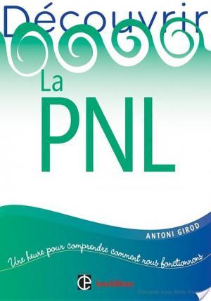 Affiche Découvrir la PNL