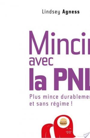 Affiche Mincir avec la PNL