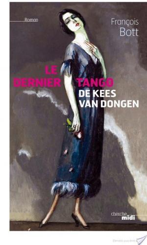 Affiche Le dernier tango de Kees Van Dongen