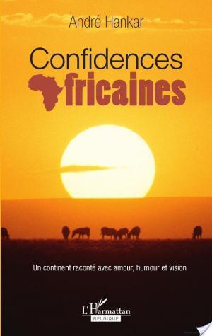 Affiche Confidences africaines