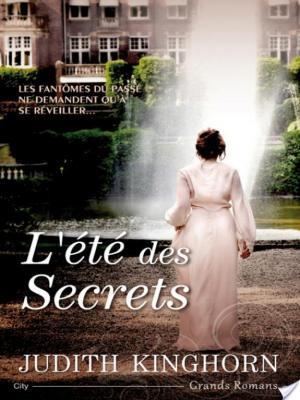 Affiche L'été des secrets