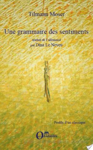 Affiche GRAMMAIRE DES SENTIMENTS (UNE)
