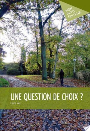 Affiche Une question de choix?