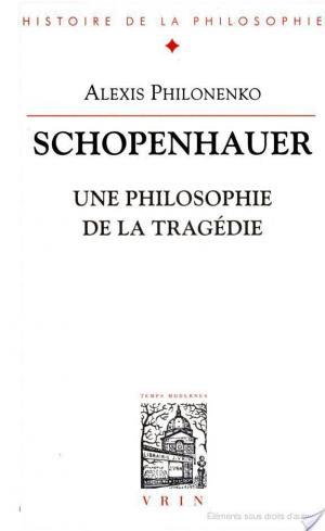 Affiche Schopenhauer