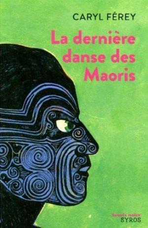 Affiche La dernière danse des Maoris