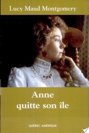Affiche Anne 03 - Anne quitte son île