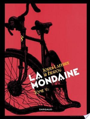 Affiche La Mondaine -
