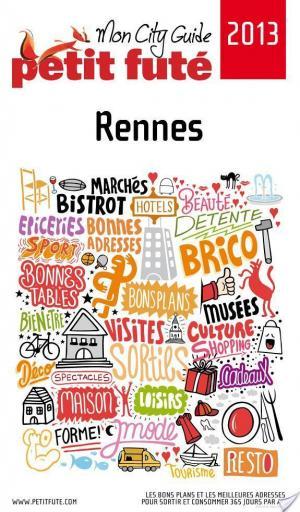 Affiche Rennes 2013 (avec photos et avis des lecteurs)