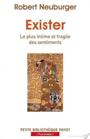 Affiche Exister