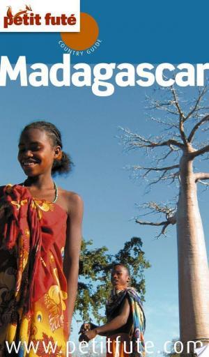 Affiche Petit Futé Madagascar