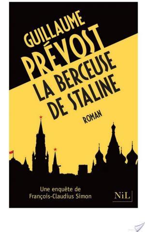 Affiche La Berceuse de Staline