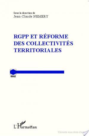 Affiche RGPP et réforme des collectivités territoriales