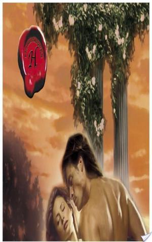 Affiche La maîtresse du tribun (Harlequin Les Historiques)