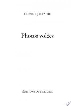 Affiche Photos volées