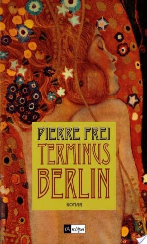 Affiche Terminus Berlin